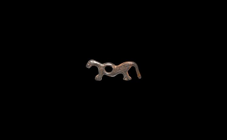 Viking Beast Amulet