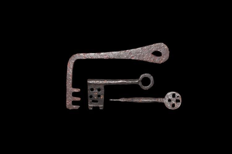 Viking Key Group