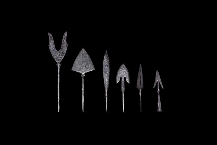 Medieval Arrowhead Group