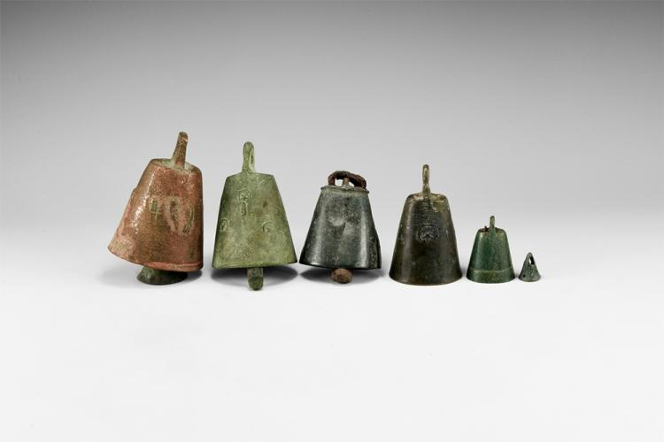Medieval and Later Bell Group
