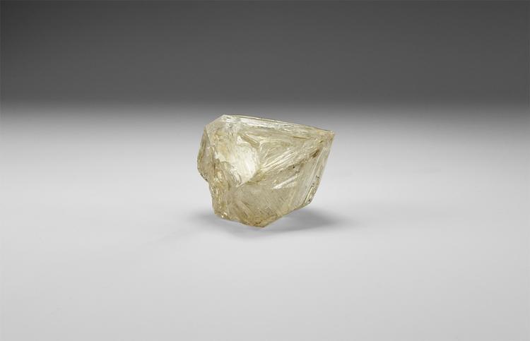 Natural History - Fenster Quartz Mineral Specimen.