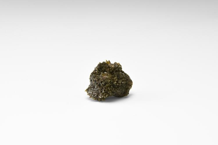 Natural History - Cornish Siderite Mineral Specimen.