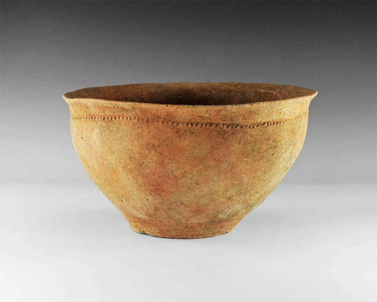 Western Asiatic Decorated Bowl