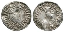 Anglo-Saxon Coins - Aethelred II - Winchester / Beorhtnoth - First Hand Penny