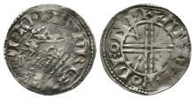Anglo-Saxon Coins - Edward the Confessor - Winchester / Anderboda - Pyramids Penny