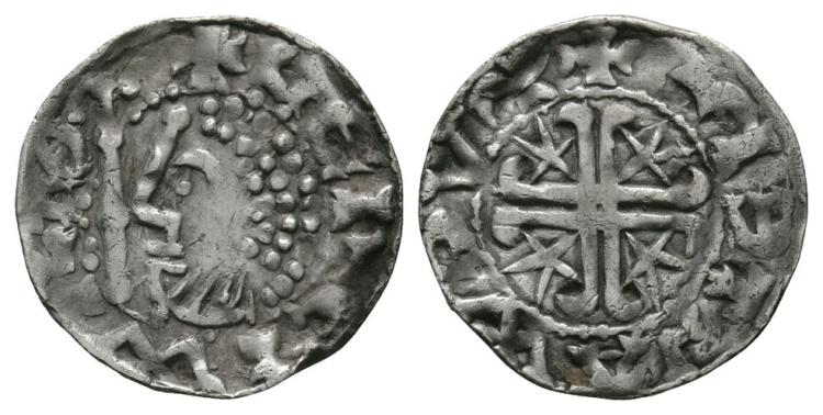 World Coins - Scotland - William the Lion - Short Cross Penny