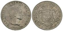 World Coins - Sardinia - 1827 - 5 Lire