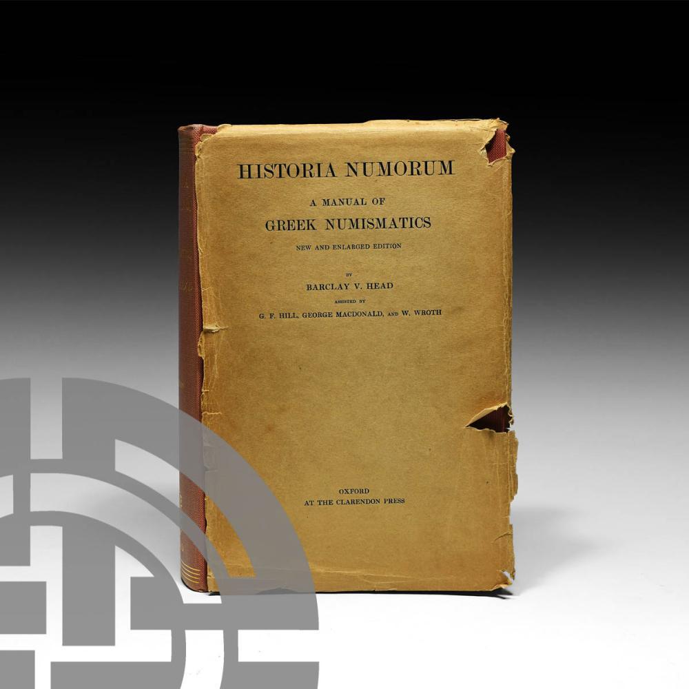 Head - Historia Numorum