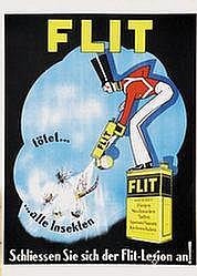 Poster: Flit