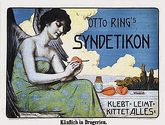 Poster: Syndetikon