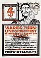 Poster: Turn- und Sportfest Chur