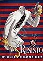 Poster: Resisto
