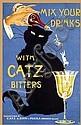 Poster: Catz Bitters