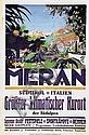 Poster: Meran