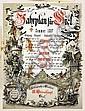 Poster: Fahrplan für Biel