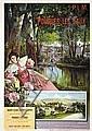 Poster: Pougues-les-Eaux