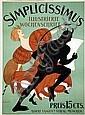 Poster: Simplicissimus