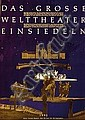 Poster: Welttheater in Einsiedeln