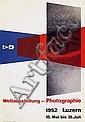 Poster: Weltausstellung - Photographie