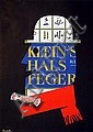 Poster: Klein's Halsfeger