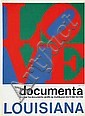 Poster: Documenta - Luisiana