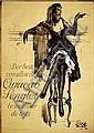 Poster: Curaço Senglet