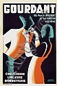 Poster: Gourdant