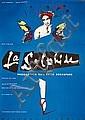 Poster: La Sylphide