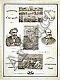 Poster: Erinnerungen Gotthard