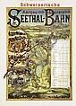 Poster: Seethal-Bahn