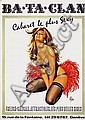 Poster: Ba-Ta-Clan