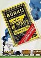 Poster: Kursbuch Bürkli