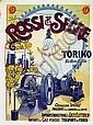 Poster: Rossi & Serge Torino
