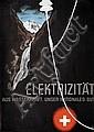 Poster: Elektrizität