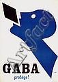 Poster: Gaba