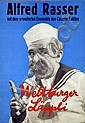 Poster: Alfred Rasser