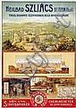 Poster: Heilbad Szliàcs