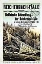 Poster: Reichenbach-Fälle