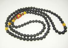 BLUE GOLDSTONE PRAYER BRACELET