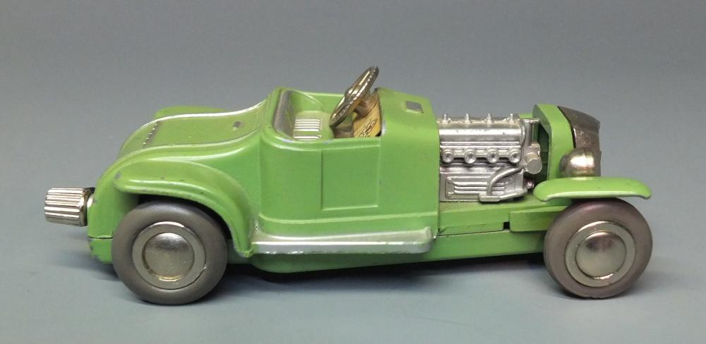 Repro box Schuco Micro Racer ford Custom roadster-Hot Rod 1036