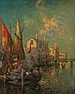 Nicholas P. Briganti (Italian/American, 1895-1989), Nicholas Briganti, Click for value