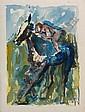 Paul Grady England (American, b. 1918), Paul Grady England, Click for value