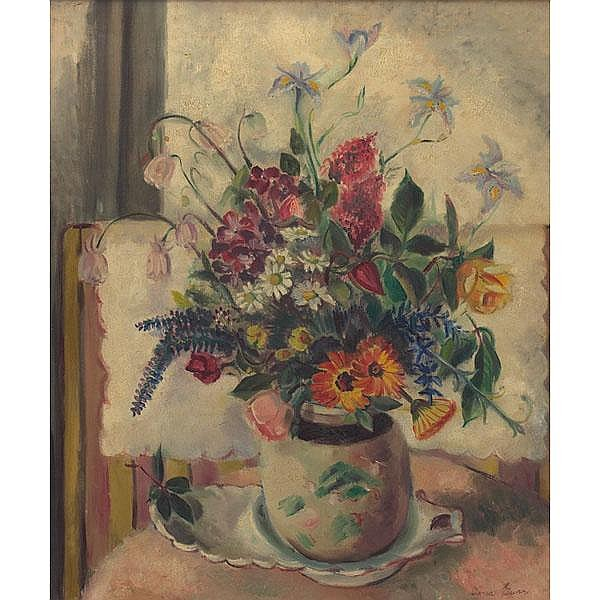 Lena Gurr (American, 1897-1962)