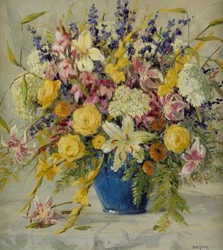 Charles W. Dahlgreen (American, 1864-1955),