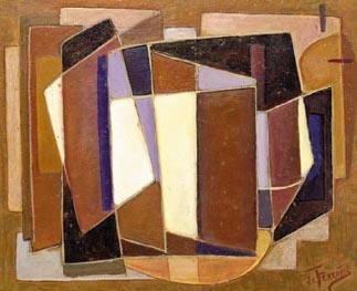 Mario de Ferrante (Italian/American, 1898-1992),