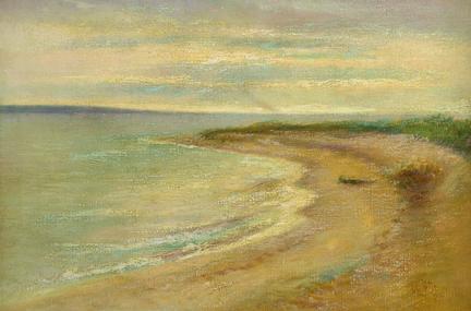 John Rettig (American, 1860-1932),