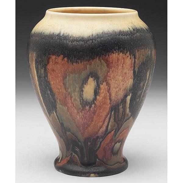 Rookwood Vase Jens Jensen 1930 1781