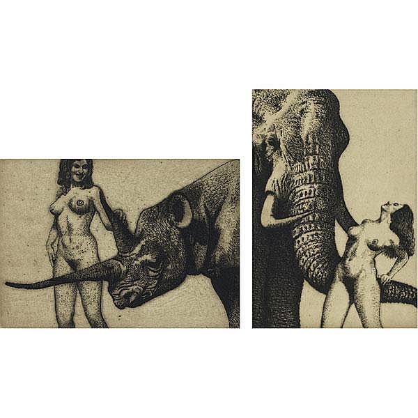 Robert R. Malone Rhino