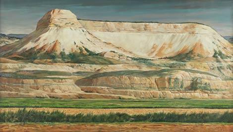 Elmer L. Novotny (American, b. 1909)