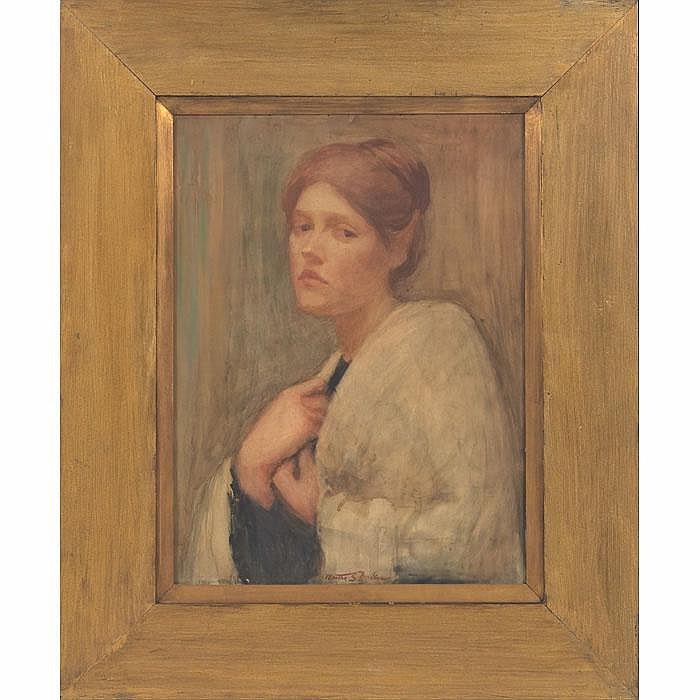 Martha Susan Baker (American, 1871-1911)